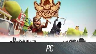 Coffin Dodgers - First Look (Steam Gameplay)