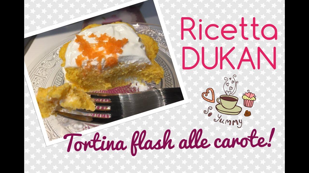 ricette dietetiche dukan ppd