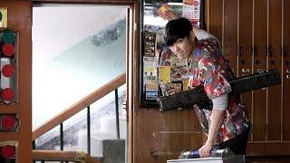 '타짜2' 예고편…'대길'역 최승현의 카리스마 '소름'(Tazza: The High Rollers2, Teaser Trailer-BIGBANG, TOP)