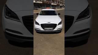 Магнитный винил  MagVin для Hyundai Genesis