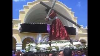 Semana Santa en Huehuetenango 2012