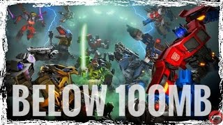 5 Best  Games For Android below 100MB | MUST PLAY !!