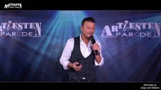 Mike Peterson Live in de artiestenparade 2017