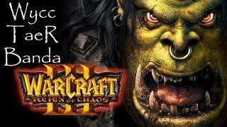 Warcraft III (Gaias Retaliation) by TaeR, Wycc, AlCore etc. [27.11.18]