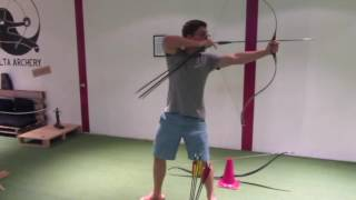 Archery: Fast Shooting Challenge at Malta Archery