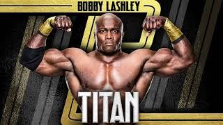 Download Metrolagu Site   Bobby Lashley New WWE Theme Song 'Titan' Entrance Theme