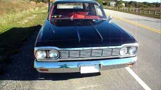 1964 Rambler for Sale-847 485 8449  American Muscle Cars-- Palatine, IL