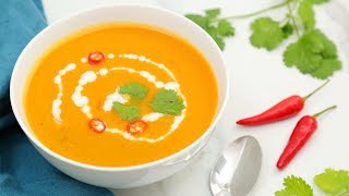 5-Ingredient Soup Recipes | 30 Minutes or Less