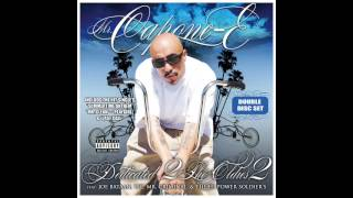 Mr.Capone-E - Do Yourself A Favor