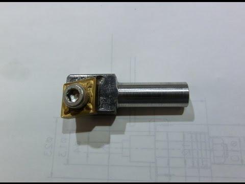 フライスカッター Milling cutter