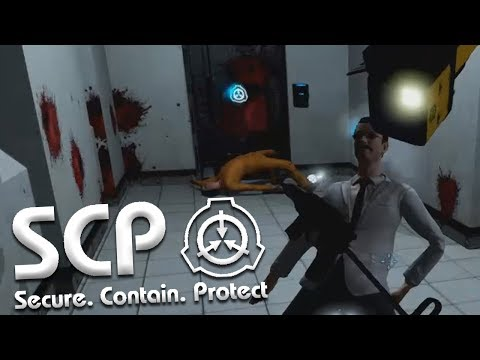 SCP: IHOP