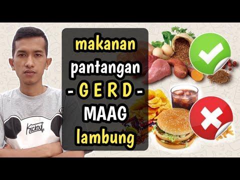 (Part14) makanan pantangan GERD, maag kronis, asam lambung, gastritis, gastro, acid reflux, anxiety Mp3