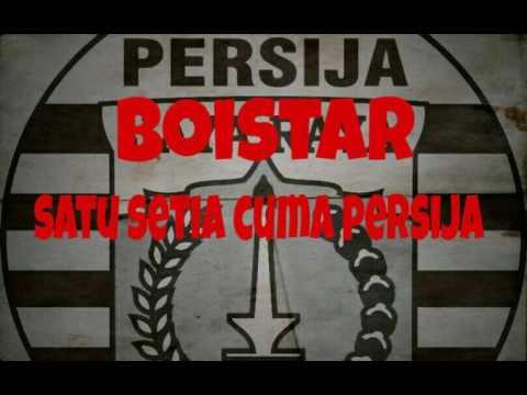 Boistar - Satu Setia Cuma Persija