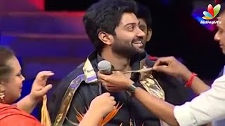 Anand Aravindakshan wins the Airtel Super Singer title and a flat | Hot Cinema News