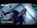 Stitchers | Season 3 Promo | Freeform