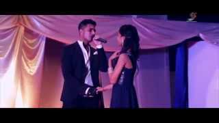 Repeat youtube video Arjun - Tum Hi Ho - Marisha KD @ Miss Sri Lanka in Europe 2014