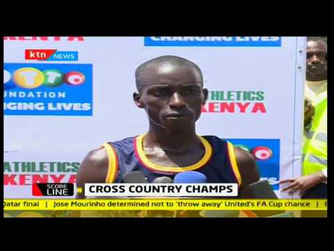 Scoreline: Local sports round with Moses Wakhisi and Robinson Okenye 18/2/2017