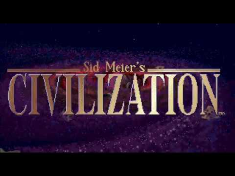 PC Longplay [671] Sid Meier's Civilization