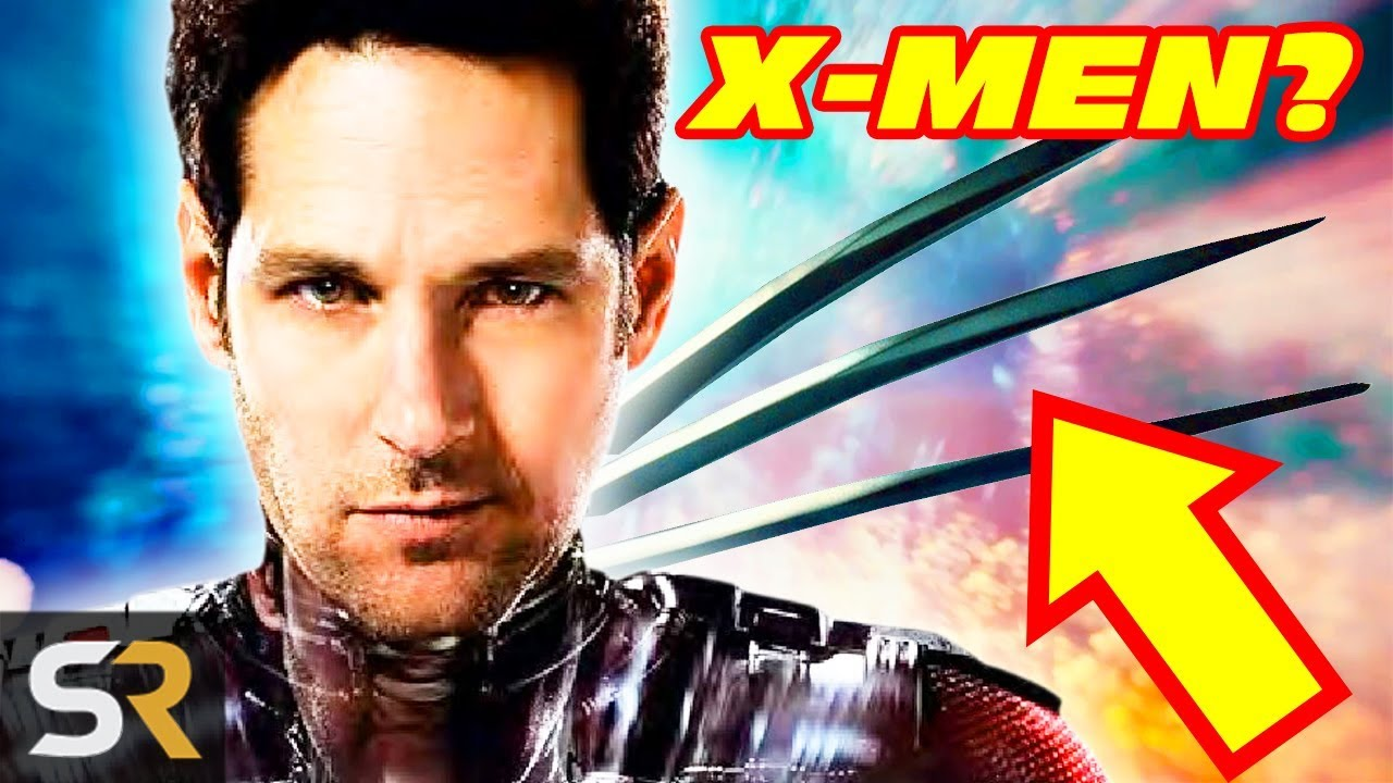 3 Fan Theories About Ant-Man's Quantum Realm So Crazy They Might Be True