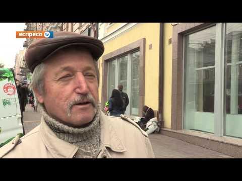 За кого голосуватимуть українці