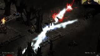 Diablo II - Barbarzyńca HC #20