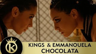 Смотреть клип Kings & Emmanouela - Chocolata