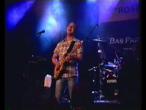 Bas Paardekooper_Say goodbye to the blues
