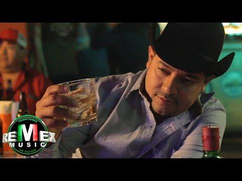 Los Corceles de Linares - El borracho ft. Leandro Ríos (Video Oficial)