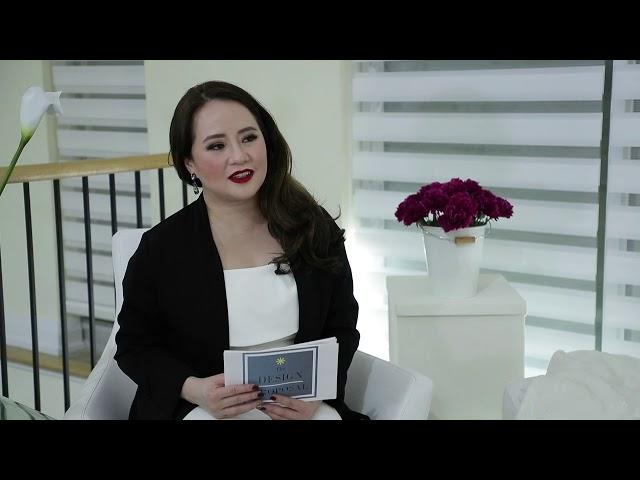 The Design Proposal on TV Manila Episode 6 season ONE