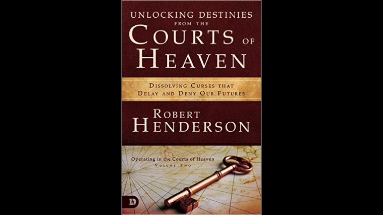 Audio Book Preview~ Unlocking Destinies from the Courts of