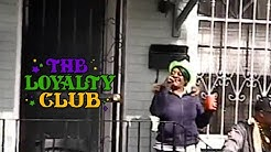 THE LOYALTY CLUB 2020 MARDI GRAS COLLECTION!