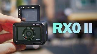 SONY RX0 II, 영상 제작자가 본 이 카메라의 …