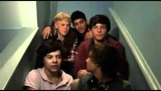 Week 1 - One Direction Video Diary