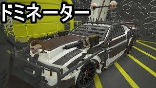 GTA5 ドミネーター(アポカリプス) フル魔改造 & 試乗!