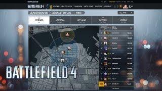 Battlefield 4: Battlelog - официальное видео о возможностях платформы(Благодаря Battlelog Battlefield всегда будет у вас под рукой. Ознакомьтесь с новыми возможностями бесплатной социаль..., 2013-07-25T16:00:45.000Z)
