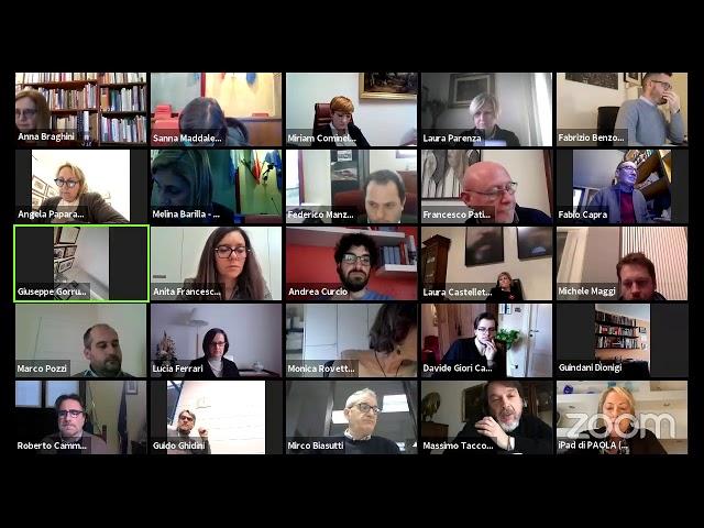 Consiglio Comunale - 23/02/2021 Parte 2