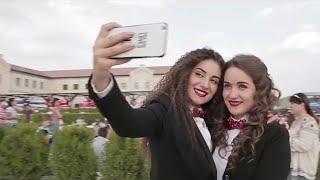 Открытие замка Mimi  Moldova