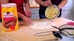 Marttojen leivontaohjeita