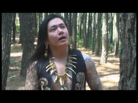 Tange Empek-Composer By: Uyau Moris (Dayak Kenyah Uma Lung Song)