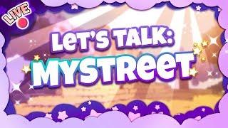 MyStreet Season 6 With Aphmau - Vloggest