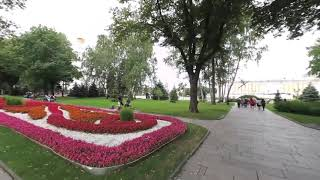 Russia - Moscow - Kremlin 03 (VR180)