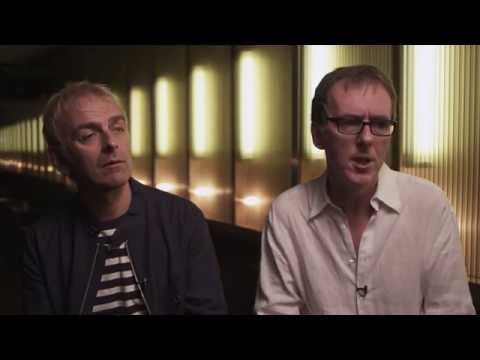 Underworld - dubnobasswithmyheadman - Mini Documentary (Part 1)