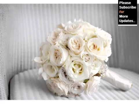 White Rose Flowers Bouquet White Flower Images And Ideas