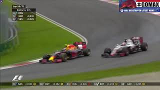 1 Hour Max Verstappen Overtakes of 2016 NEW