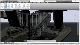 Introduction to AutoCAD 2013: Overview of New Features