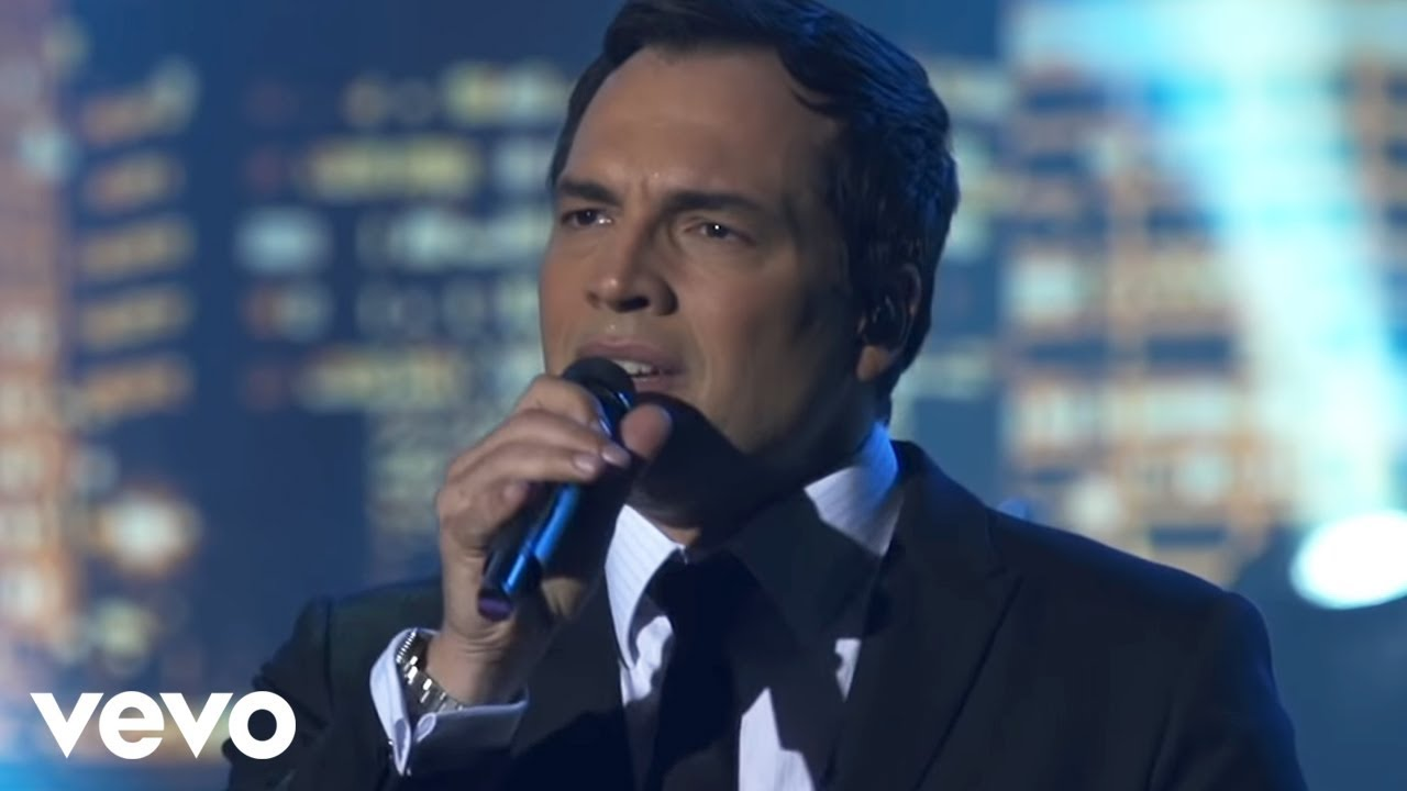 Daniel Boaventura - I Wanna Be Where You Are (Ao Vivo)