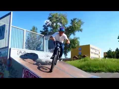 Fekete József: One Day Edit BMX