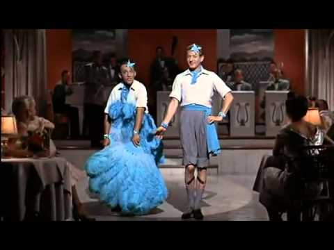 White Christmas - Sisters.flv - YouTube