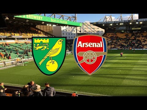 Norwich Vs Arsenal | Freddie Ljungberg Takes Charge! | Live Preview