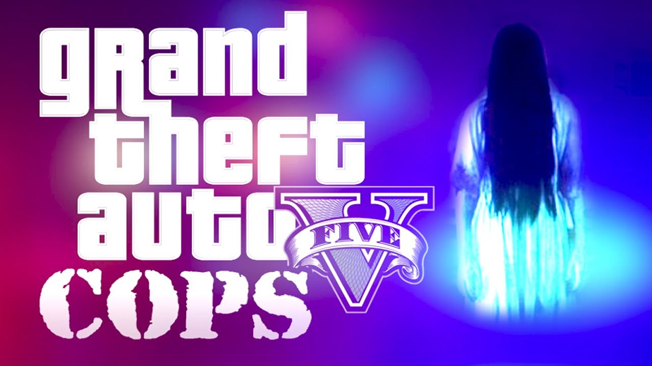 GTA 5 COPS - Ghost Girl Murder Mystery | EP.8 - YouTube